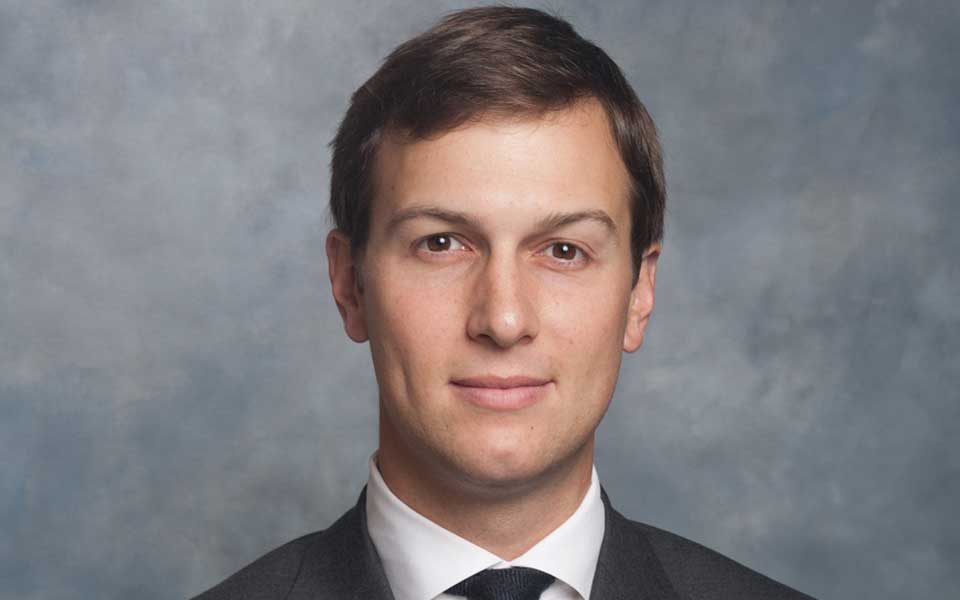 Jared Kushner Biography