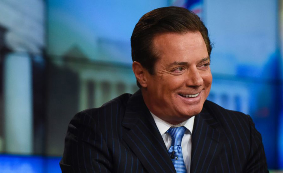 Paul Manafort Biography Know Everything About Him